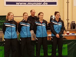 Mannschaft TTG in Chemnitz_n